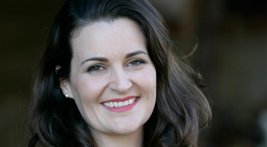 Sophie Faldo