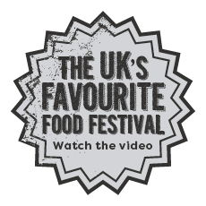 The UK's Favourite Food Festival