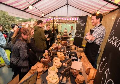 Explore Our Artisan Producers Market