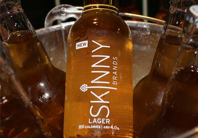 Skinny Lager comes to Eat & Drink Festival
