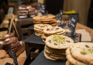 Discover our Artisan Producers' Market