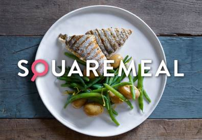 Find the best places to eat with SqaureMeal